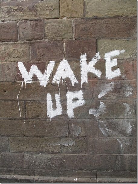 Réveille-toi ! pour sortir du célibat