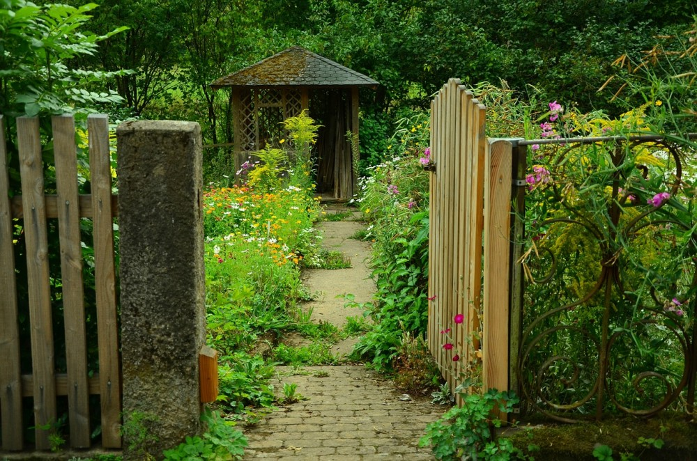 Jardin secret la base pour r ussir sa vie deux en for Jardin secret 78