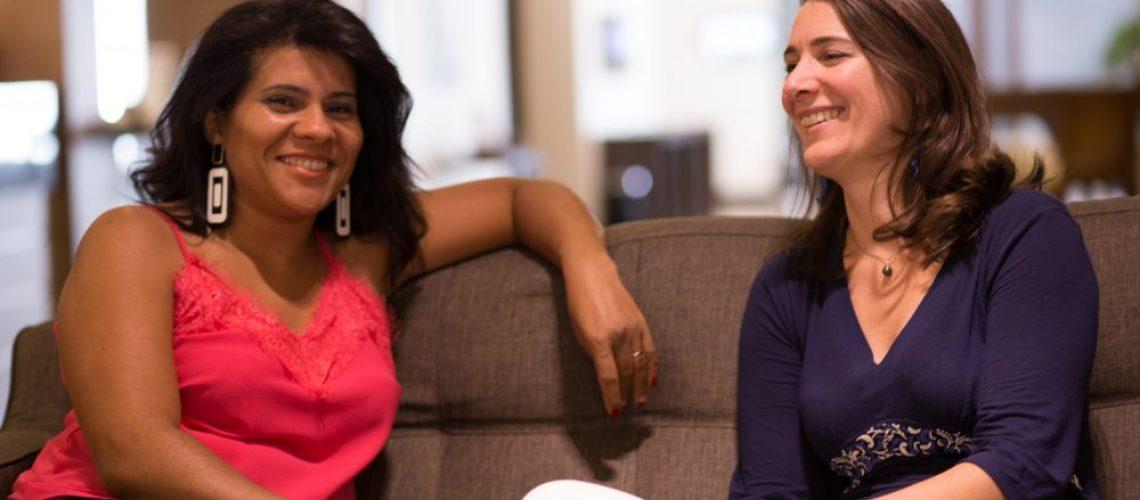 Luciane et Geneviève partagent leurs conseils pour sortir du célibat