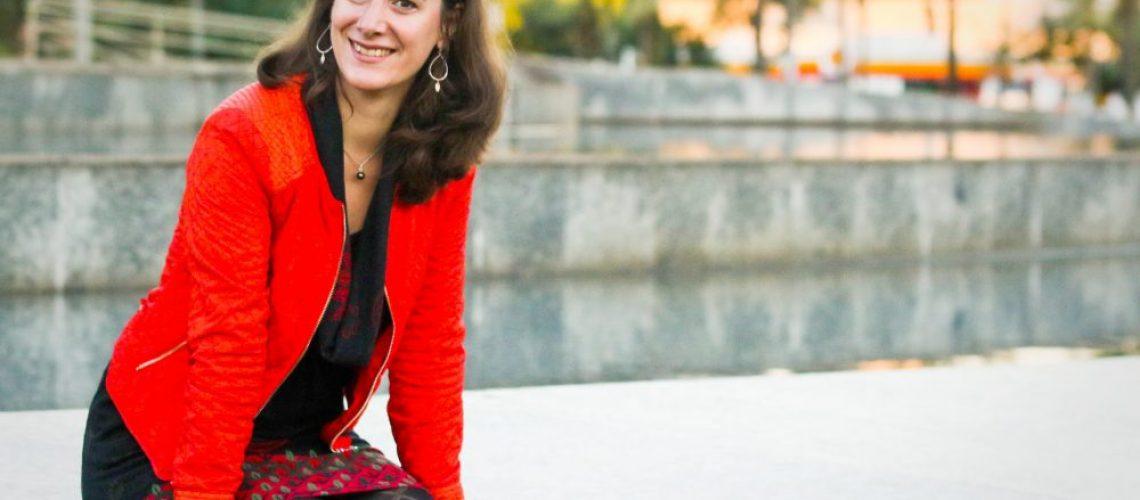 Eva Geneviève Poumailloux Je deviens la femme de ma vie pour sortir du célibat