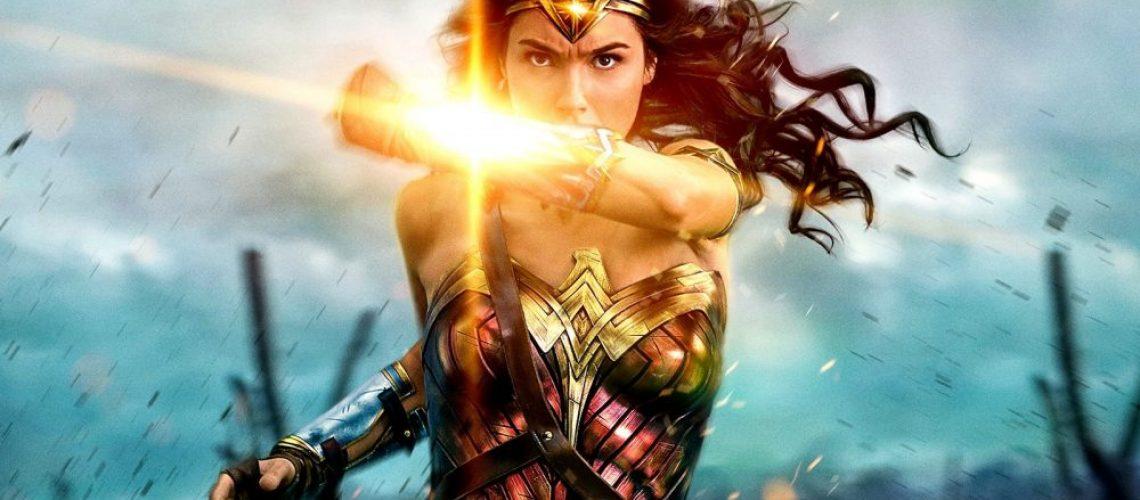 Wonder-Woman et sortir du célibat