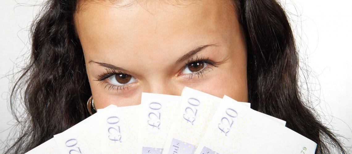 Prends la responsabilité de tes finances pour vivre dans l'abondance