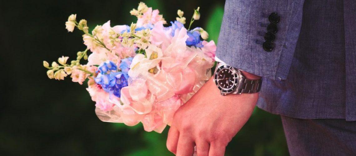 romantisme ou pas que ? pour un mariage durable