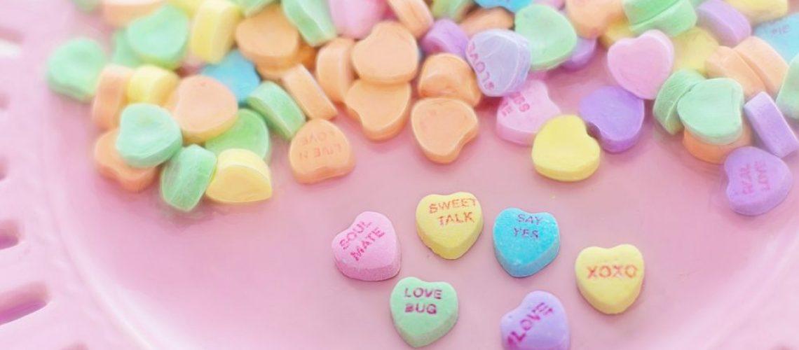 Saint Valentin fêter l'amour et sortir du célibat